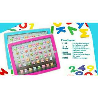 Ypad English Tablet