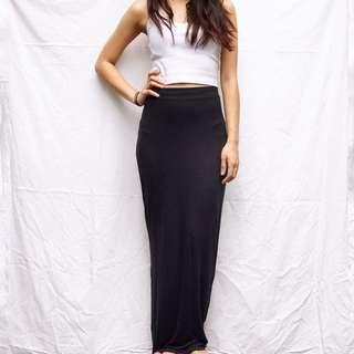 TERRANOVA Brand New Maxi Skirt
