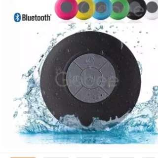 Wireless Shower Speaker (Brand New)