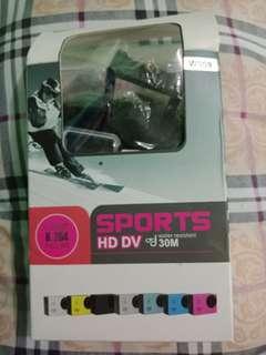 Sports cam hd no wifi