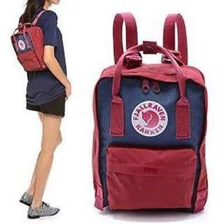 Class A Kanken Backpack