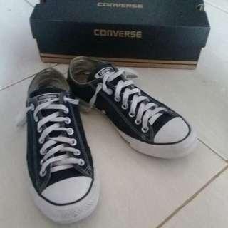 Converse basic BW