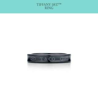 Authentic Tiffany And Co Titanium Ring