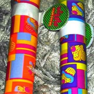 Stabilo Wiggle 2 warna