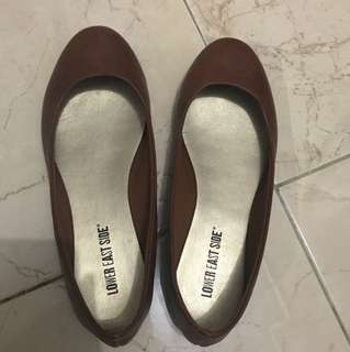 Payless Lower East Side Flat Shoes