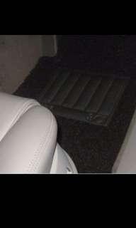 Is250 Lexus car mat