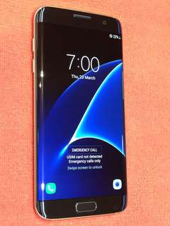 Galaxy S7 edge 64GB