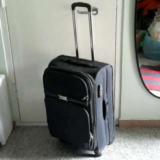 "Echolac 26"" Spin 4 Wheel Luggage Bag"
