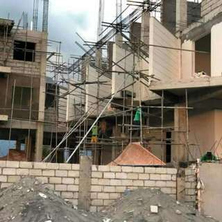 Are you looking for a Contractor to build your Home..?? We Offer Construction Service Hassle free
