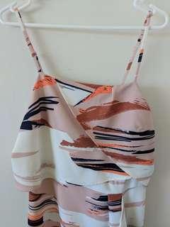Cooper St Mid-length Dress Size 10