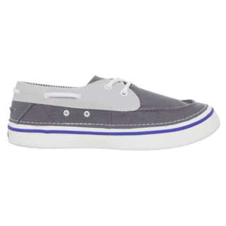 Crocs Mens Hover Boat Slip On Canvas Shoes Brand New Available in Sizes M11 and M12