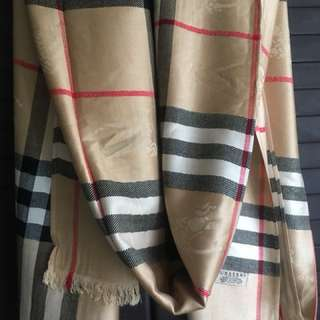 Burberry London Shawl