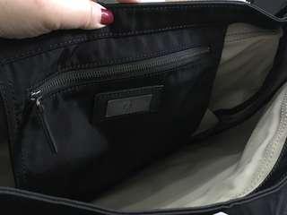 ck Calvin Klein 男裝側孭袋