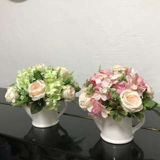 Beautiful Artificial flowers for Mother's day