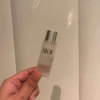 SK-2 Facial Treatmemt Care Lotion