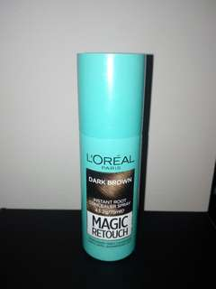 L'Oréal Magic Retouch Hairspray