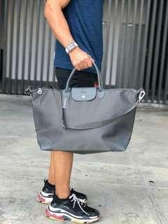 Longchamp Travel Bag (High Grade)