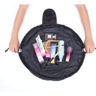 Magic Travel Pouch Make Up Cosmetic Dresser Organizer Pouch
