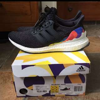 Us 9 Ultra Boost Pride 3.0