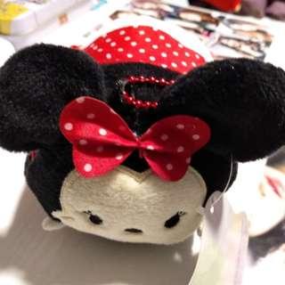 Mickey mouse minnie散字包仔