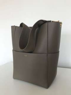 Celine sangle Seau bag