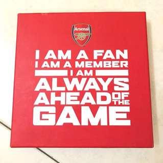 Arsenal (Collectors item)