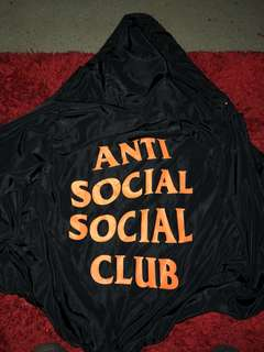 Anti Social Club Jacket
