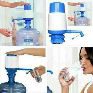 Water Dispenser Pump