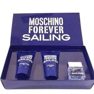 Moschino Forever Sailing Mini Gift set