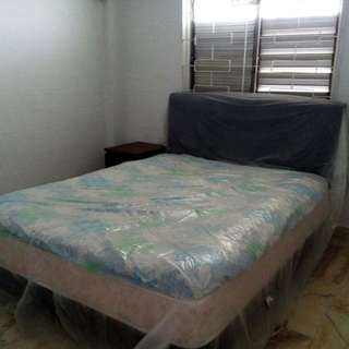 Bukit Merah 3 room HDB cheap whole unit!