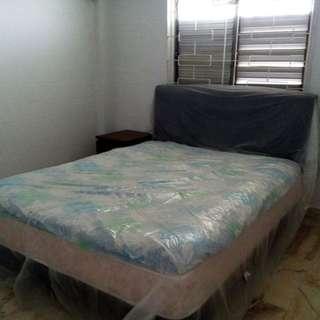 Bukit Merah 3 room HDB cheap whole unit!