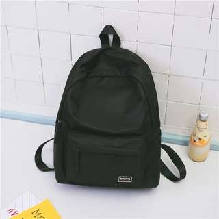 Free Postage: Fabric Backpack