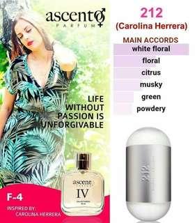 FOR FEMME inspired by: Carolina herrera