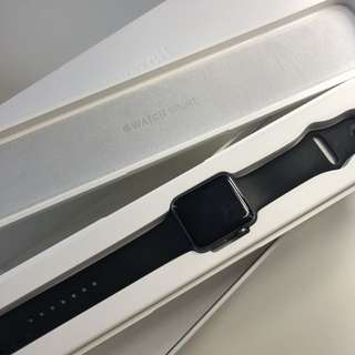 Apple Watch 42mm - Series 7000 Sport