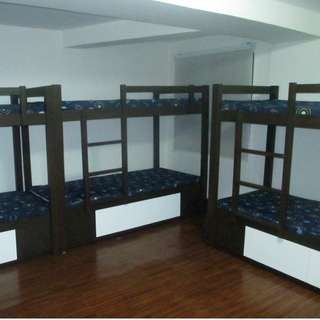 Female Bedspace in Manila City for Php 4000.00 monthly rental