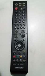搖控正常,可送电视40寸(有兩條黑線