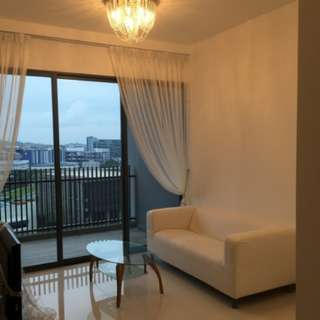 Jurong Gateway Condo super convenient!