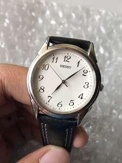 Vintage Seiko 7N01-7140