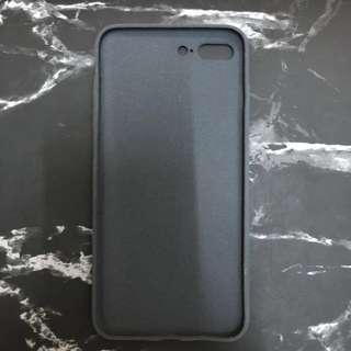 Iphone7 + Case 手機軟殻