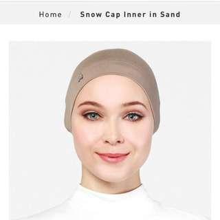 dUck Snow Cap Inner in Sand