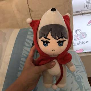 [WTS] Sehun Fansite Doll