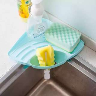 Instock Soap holder / sponge holder tray