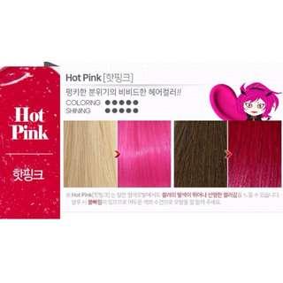 Moeta Hot pink