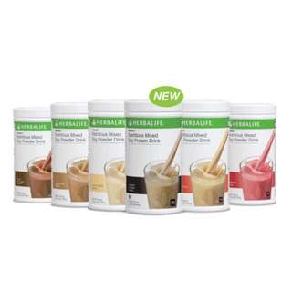 Herbalife shake formula 1 in stock