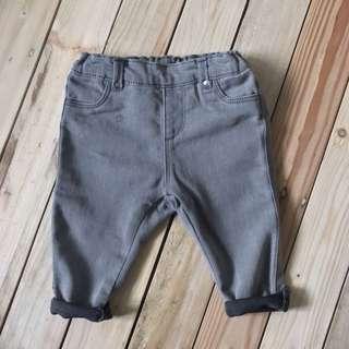 Preloved Zara skinny pants