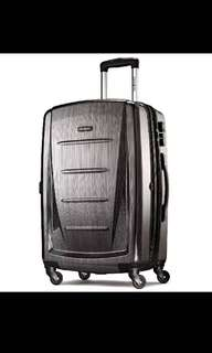 [NEW] Samsonite Sigma 76cm Expandable Spinner