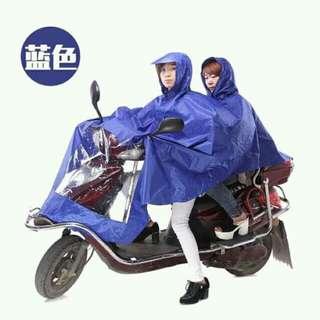 Dual Raincoat