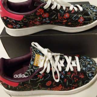 Adidas Stan Smith Moscow Flower Pack Shoes