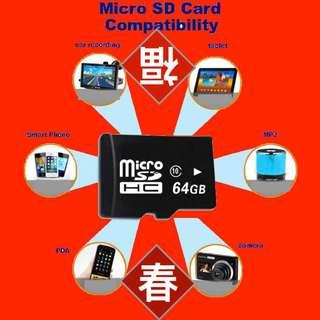 Micro SD Ultra Class 10 8GB 16GB 32GB Memory Card Flash for Camera Smart Phone MP3