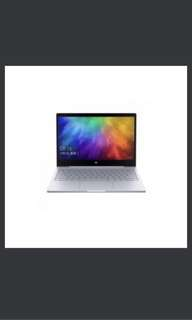 Xiaomi Notebook Air 13'3 (7th Gen)